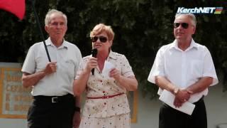 В Керчи прошел митинг против коррупции