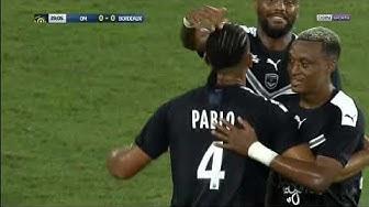 Marseille 2 - 1 Bordeaux  (18-07-2019)  EA Ligue 1 Games