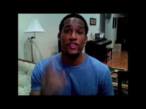 WedLocked, A message from Lawrence Saint Victor