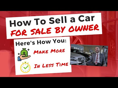 how-to-sell-a-car-for-sale-by-owner-(what-to-say-to-negotiate-a-higher-price-in-less-time)