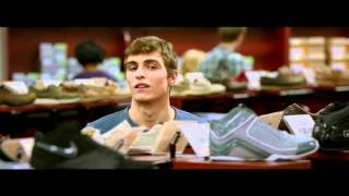 (REDBAND) 21 Jump Street - Shoe Store Clip - in cinemas 16th March 2012