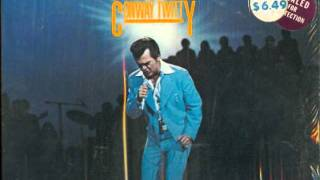 Conway Twitty - A good love died tonight