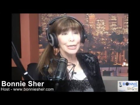 The Bonnie Sher Show -Boomer Life 1-28-16