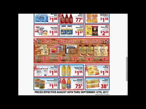 memphis cash saver - weekly deals AD coupons preview 0910 0917 2017 vol.1
