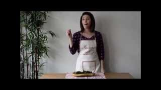 Mangia Paleo Kale Chips