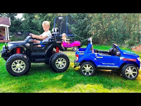 Thomas And Elis Play With Ride On Toys 12 Volt Power Wheels