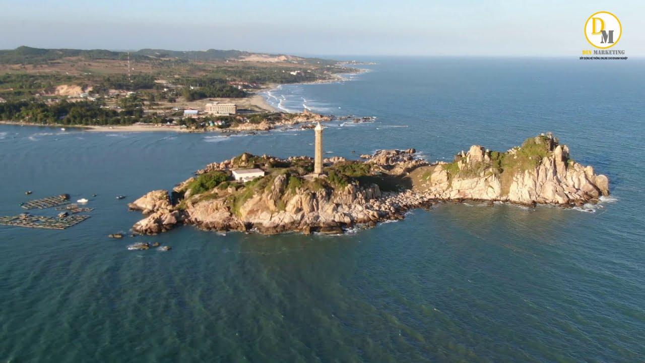 Mũi Điện Kê Gà – Điểm Đến Không Thể Thiếu Khi Bạn Tới Bình Thuận