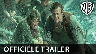 In the Heart of the Sea   Officiële trailer 1   Nederlands ondertiteld   10 december 2015