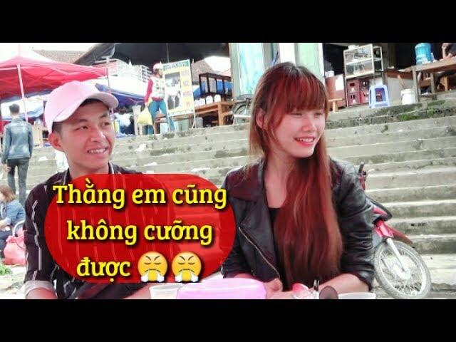 DTVN - CHẾT VÌ GÁI XINH ( TẬP 2) : Gặp gái xinh lại ngỏ ý xin về nhà để khám phá