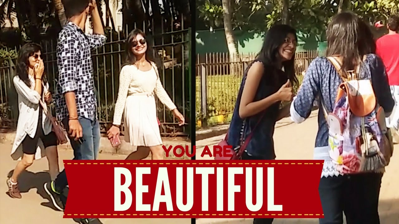 YOU ARE BEAUTIFUL\