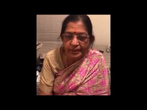 P Susheela clarifies on death hoax