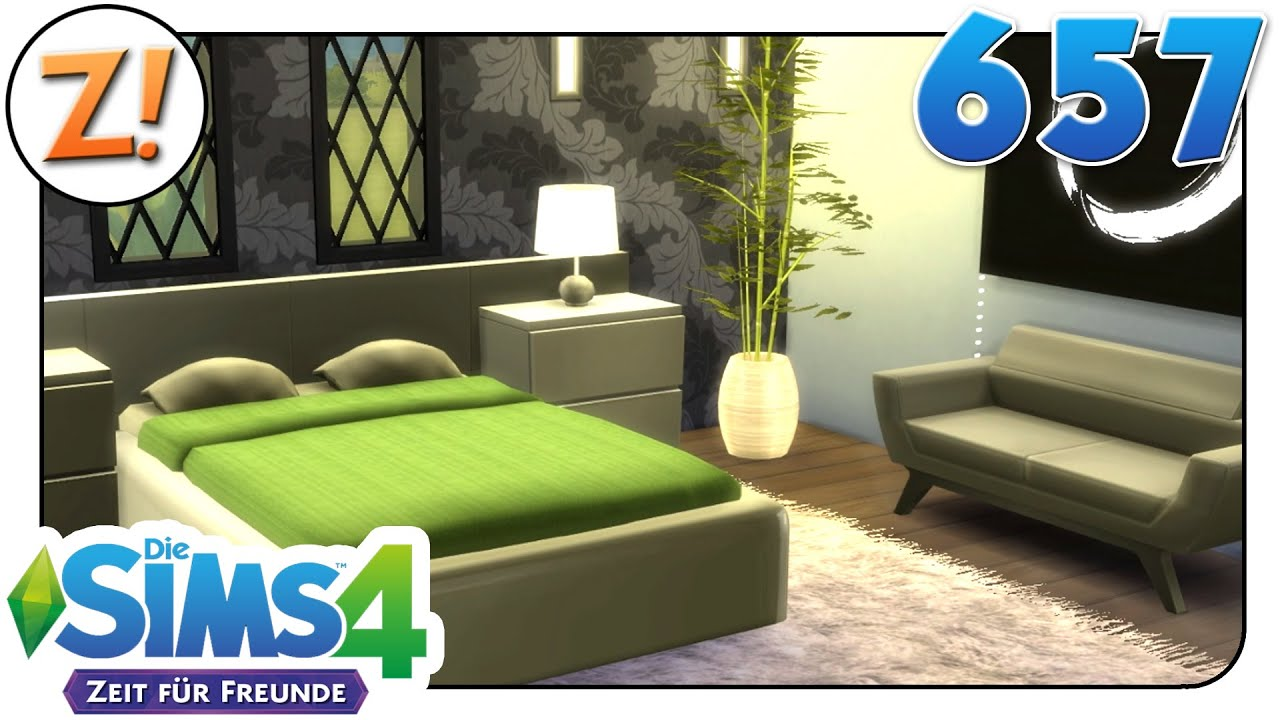 Sims 4 Schlafzimmer | Sims 4 Schlafzimmer Schlafzimmer Lampe Gold ...