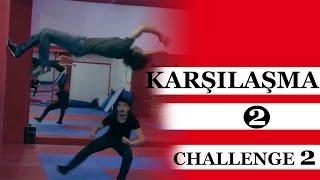 Challenge 2 / Short Film / Karşılaşma 2 / Ödüllü Aksiyon Dövüş Kısa Filmi