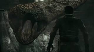 Resident Evil 1 HD - Ep 6 - Yawn la serpiente
