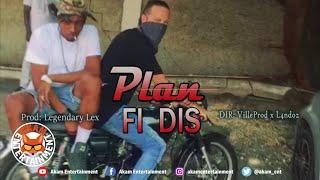 Sav - Plan Fi Dis [Official Music Video HD]