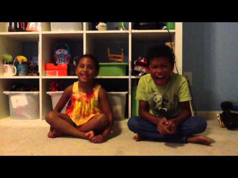 Handclap Games - The Sevens