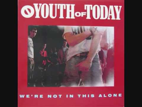 Клип Youth Of Today - Flame Still Burns