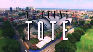 Ricochae - Tote (Official Music Video)
