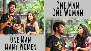 Monogamy or Polygamy? || Namaste Yo!
