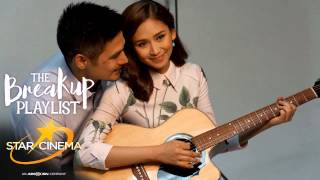 Paano Ba Ang Magmahal (Acoustic Version) - Sarah Geronimo and Piolo Pascual
