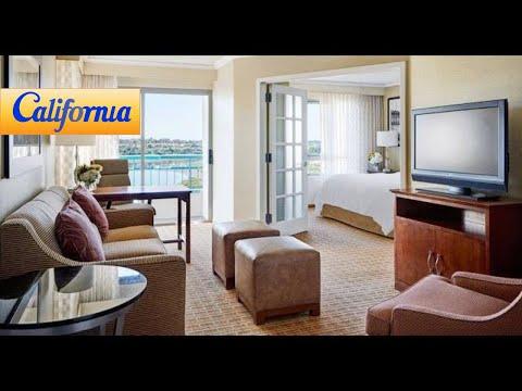 Newport Beach Marriott Bayview, Newport Beach Hotels - California