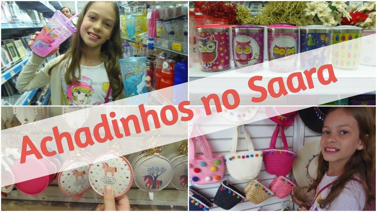 032fa7d49 Dicas de Achadinhos no Saara - YouTube