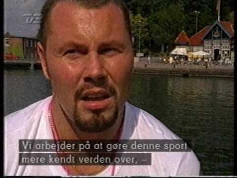Danmarks Stærkeste Mand Dsm 1997´