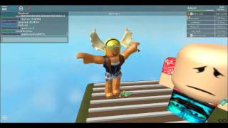 Roblox HR lets play on Fab salon!