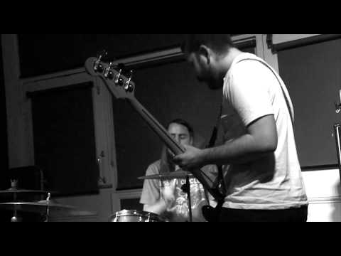 Tired Minds - Live @ The Hamilton Station Hotel 23/7/15