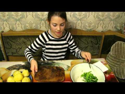 Салат с чипсами - рецепты с фото. Как приготовить салат с