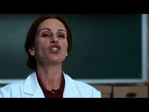 Julia Roberts The Normal Heart