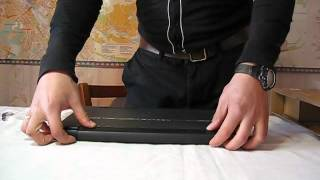 Розпакування ноутбука HP 250 G4 (M9T00EA)
