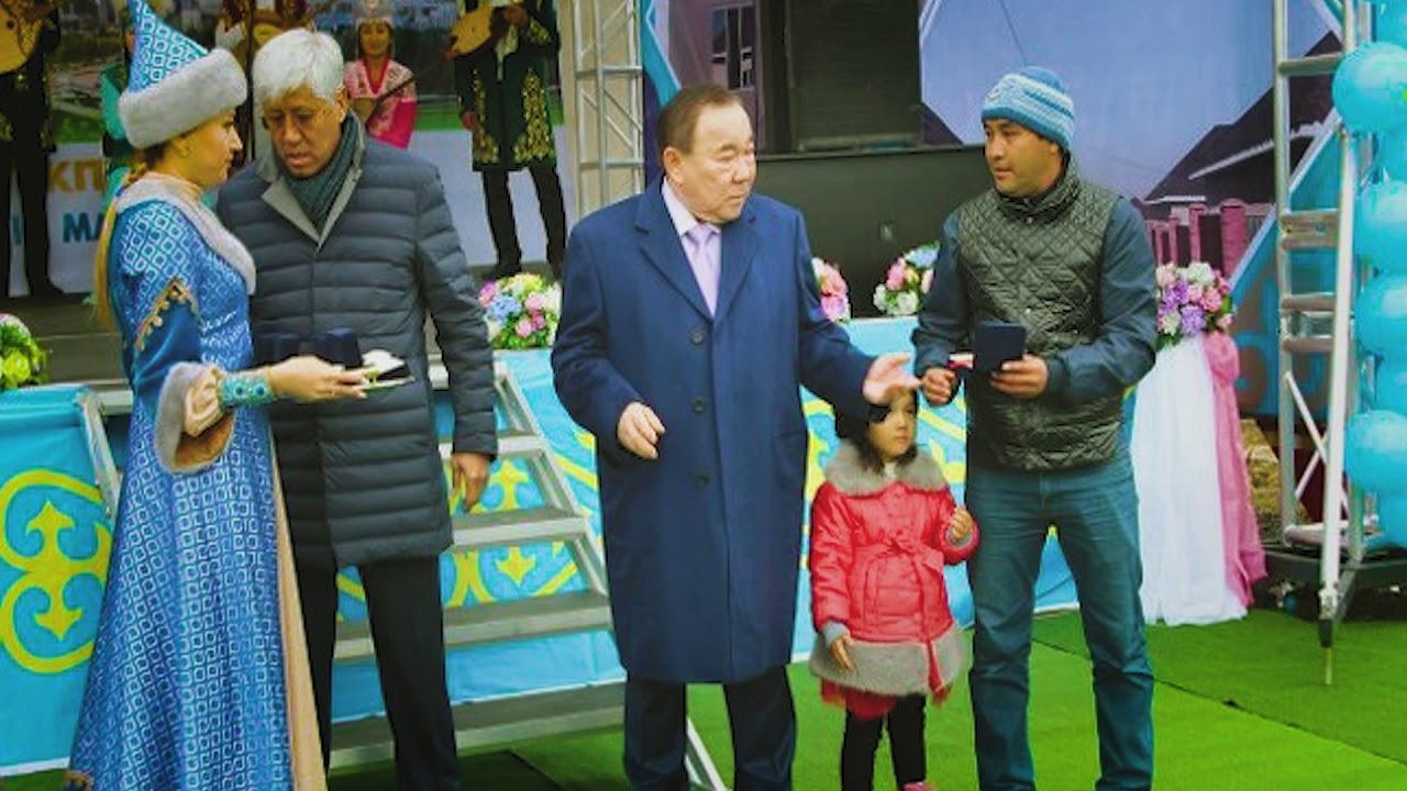 Болат назарбаев биография
