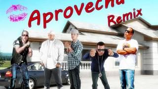Nova Y Jory , Daddy yankee Ft.Franco El Gorila Y Yandel - Aprovecha (oficial Remix)