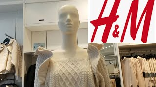 H&M  COLLECTION OCTOBER 2020 #H&MCOLLECTIONOCTOBER2020 | H&M October Collection 2020