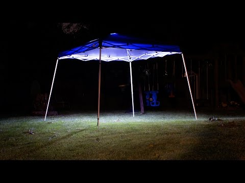 how-to-install-lights-on-canopy