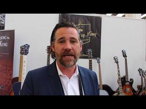 The Music Link - Musikmesse 2018