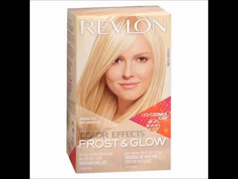 Revlon Color Effects Frost Glow Platinum 1 Ea