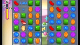 Candy Crush Saga Level 210 NEW