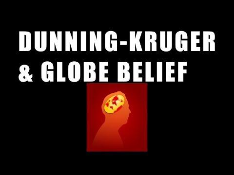 Flat Earth: Dunning-Kruger & Globe Belief thumbnail