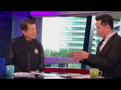 ANC TV interview, ASEAN Summit, South China Sea Nov 17, 2017