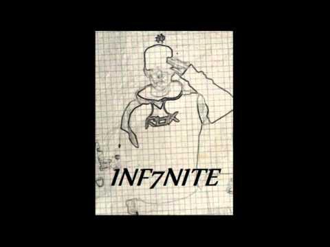 Cr7z - Infinite