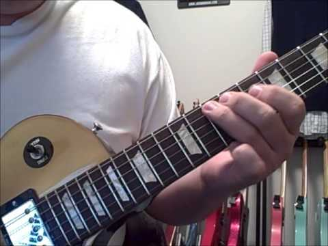 Learning To Play:  Midnight Blues - Gary Moore