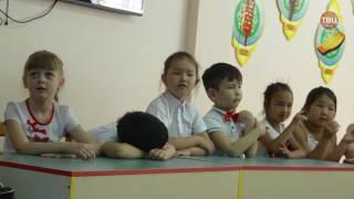 TVC День из жизни в детском садике. Видеосъемка Алматы. Выпускной 30.05.2017