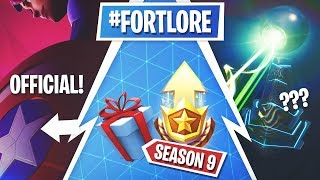 Fortnite x Avengers Update! Free Season 9 Battle Pass, 8.50 Release & More!