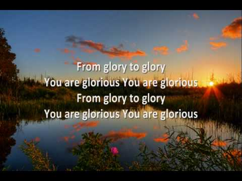 David Crowder Band - Everything Glorious lyrics