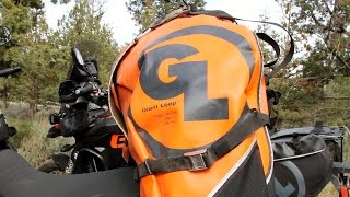 Giant Loop Saddlebag Comparison | Motorcycle Superstore