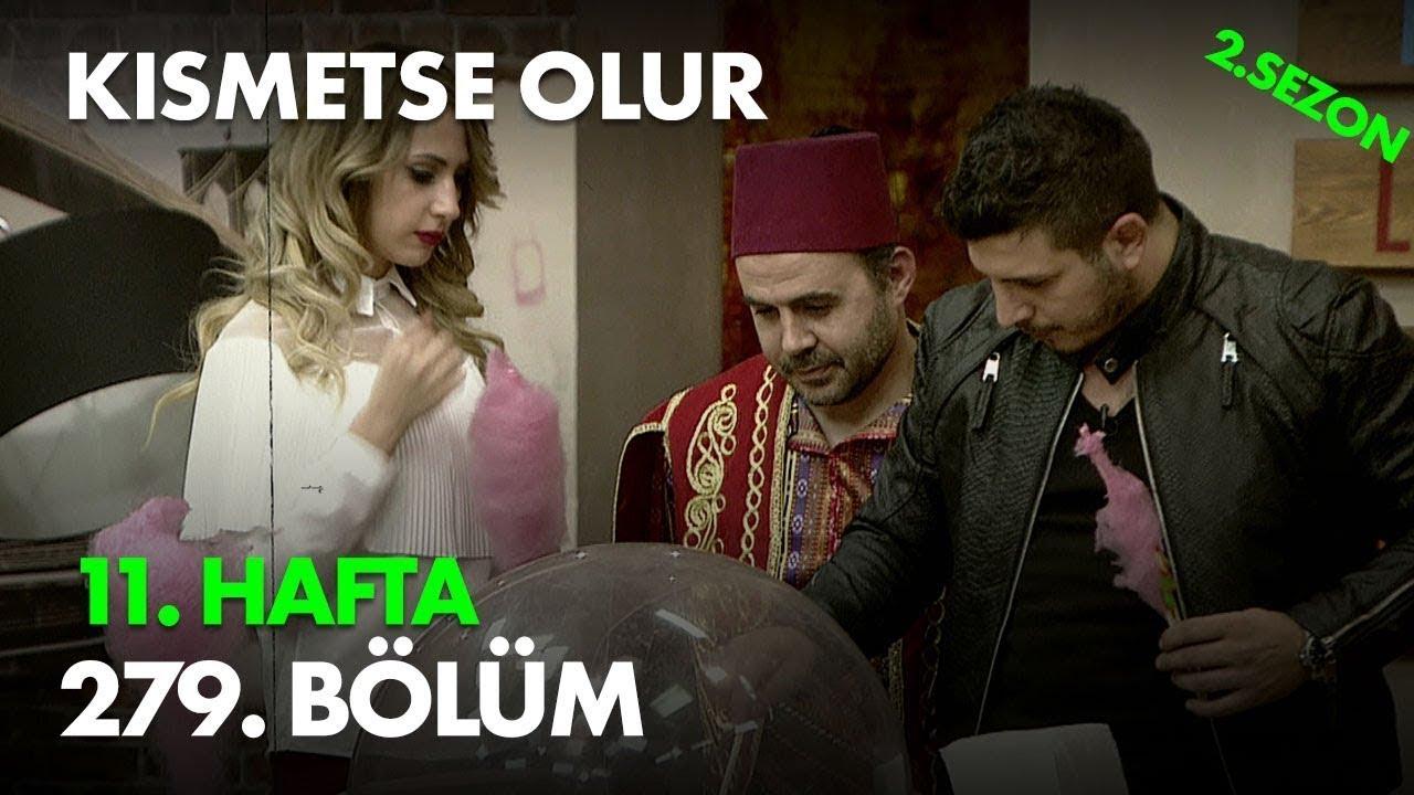 KISMETSE OLUR CRİNGE #VOL7