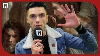 Andy Black Interview: 'The Ghost Of Ohio', Black Veil Brides, American Satan & More