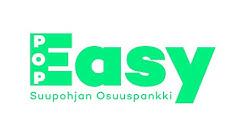 POP Easy – Suupohjan Osuuspankin digikonttori